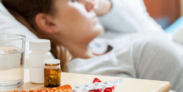 睡眠導入剤を使って、寝不足を解消するコツ