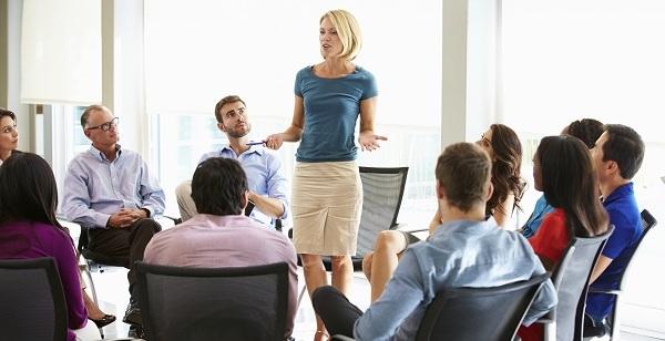 アイスブレイクで会話を盛り上げる3つのテク
