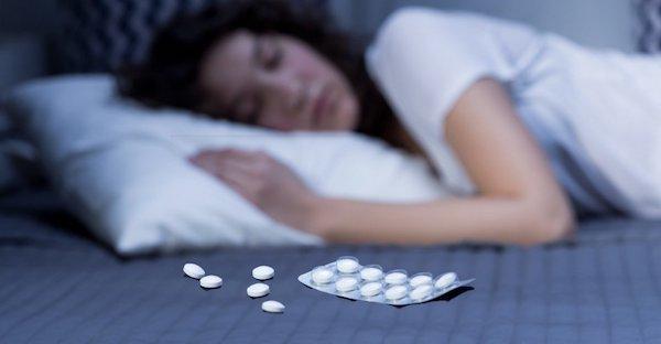 睡眠導入剤を正しく使う7つのポイント