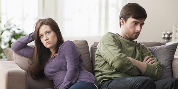 妻嫌いな夫が家庭でイライラを発散するには