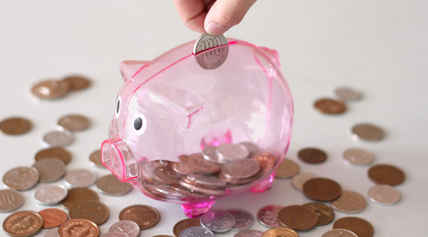 一人暮らしの生活費を抑えて、貯金を増やす5つのコツ