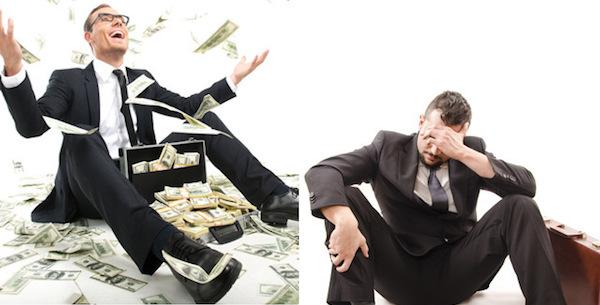 お金持ちになりたい人が身につけるべき7つの思考術