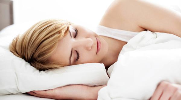 うつ状態から回復するための快眠術とは