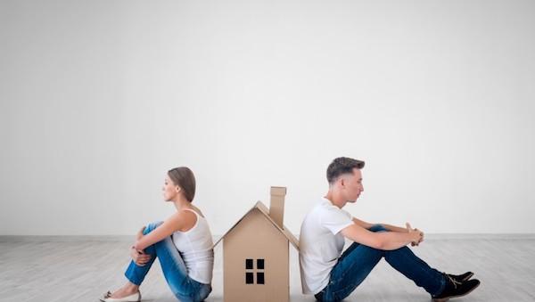 離婚理由で、子供がいない夫婦に多い3つの要因