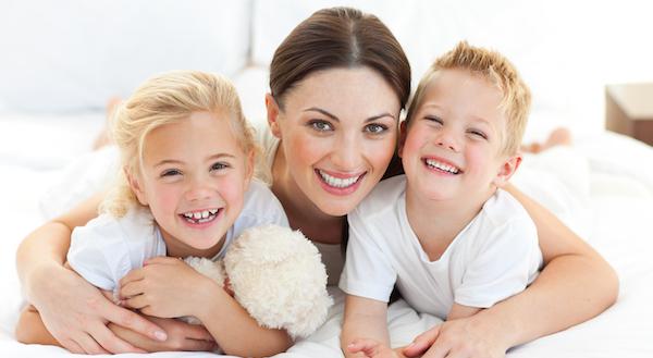 教育心理学を理解して、子育てに生かす4つのコツ