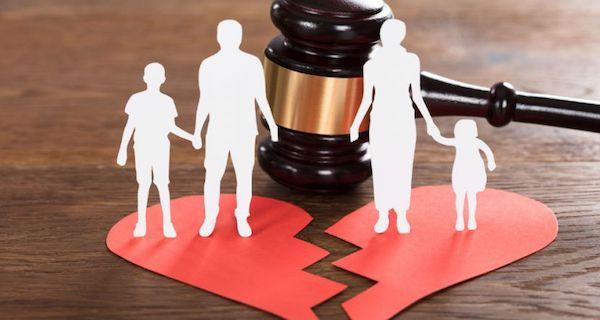 離婚原因が「性格の不一致」で別れる時の手続きとは
