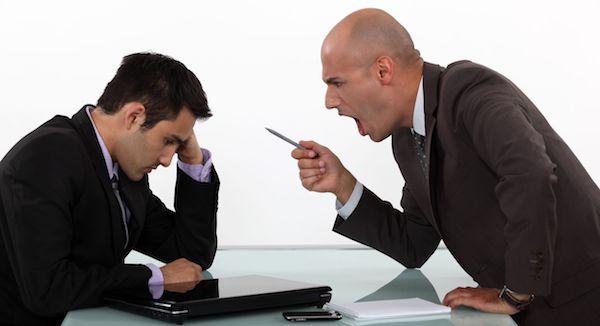 イライラしない方法を身につけて、頼られる上司になるには