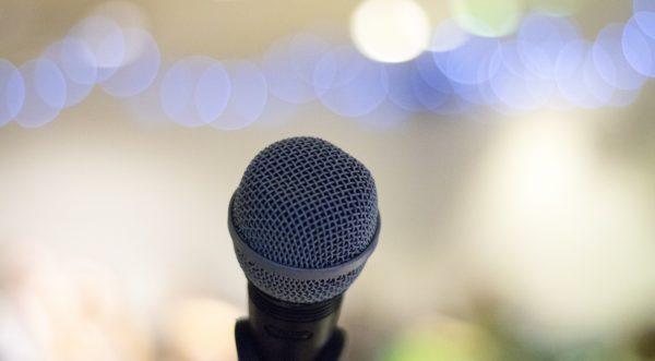 1分間スピーチを成功させるための5つのポイント
