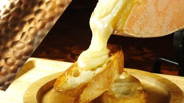 ラクレットチーズが美味しい5つの理由