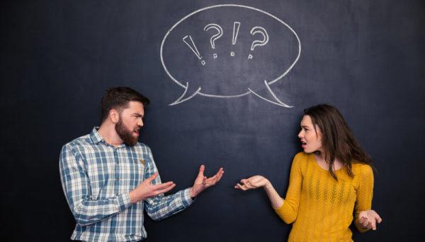 男脳と女脳の違いがすっきり理解できる5つのポイント