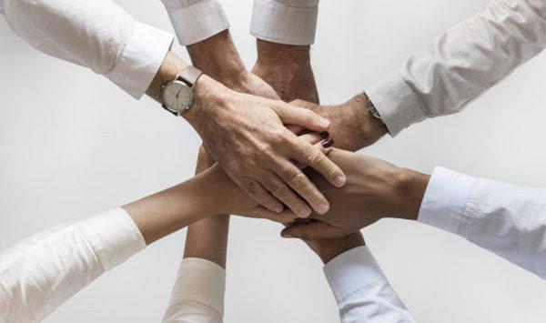 やる気にあふれるチームをつくる5つのグループ活性術