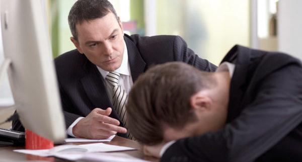 上司を嫌いになる前にこれだけは試す5つのコミュニケーション