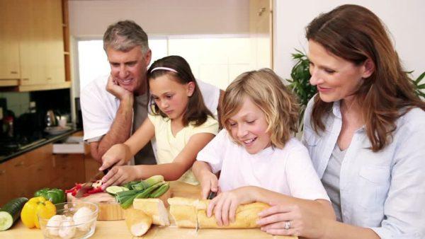 疲労回復に効く食べ物で家族の健康を守るコツ