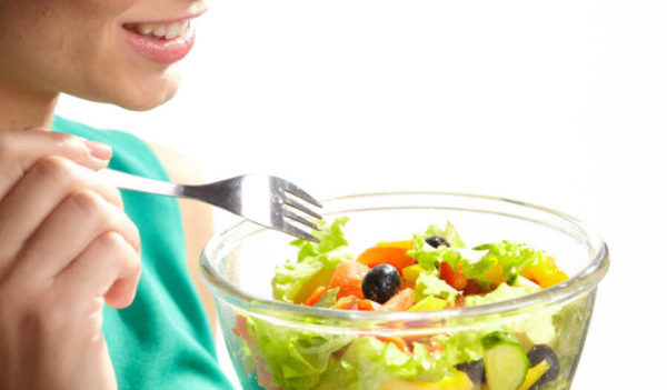 代謝を上げる食べ方を学んでメタボを予防する5つの方法