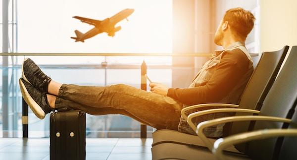 旅行やアプリ