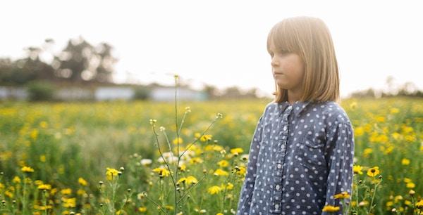 子どもの引っ込み思案を治す3つの方法