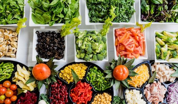 加齢臭を改善させるのに効果的な食品とは