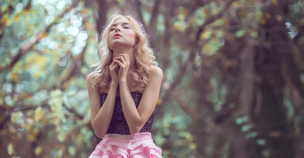 恋したい女子が、今日からするべき行動とは