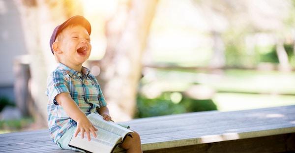 子どもの考える力を伸ばす話し方とは