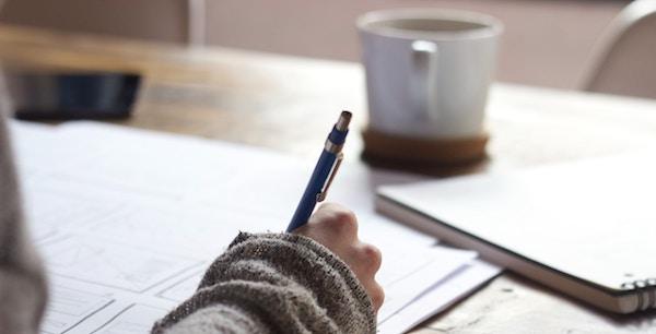 記憶術の基礎を身につけて、効率的に勉強を行う為のコツ